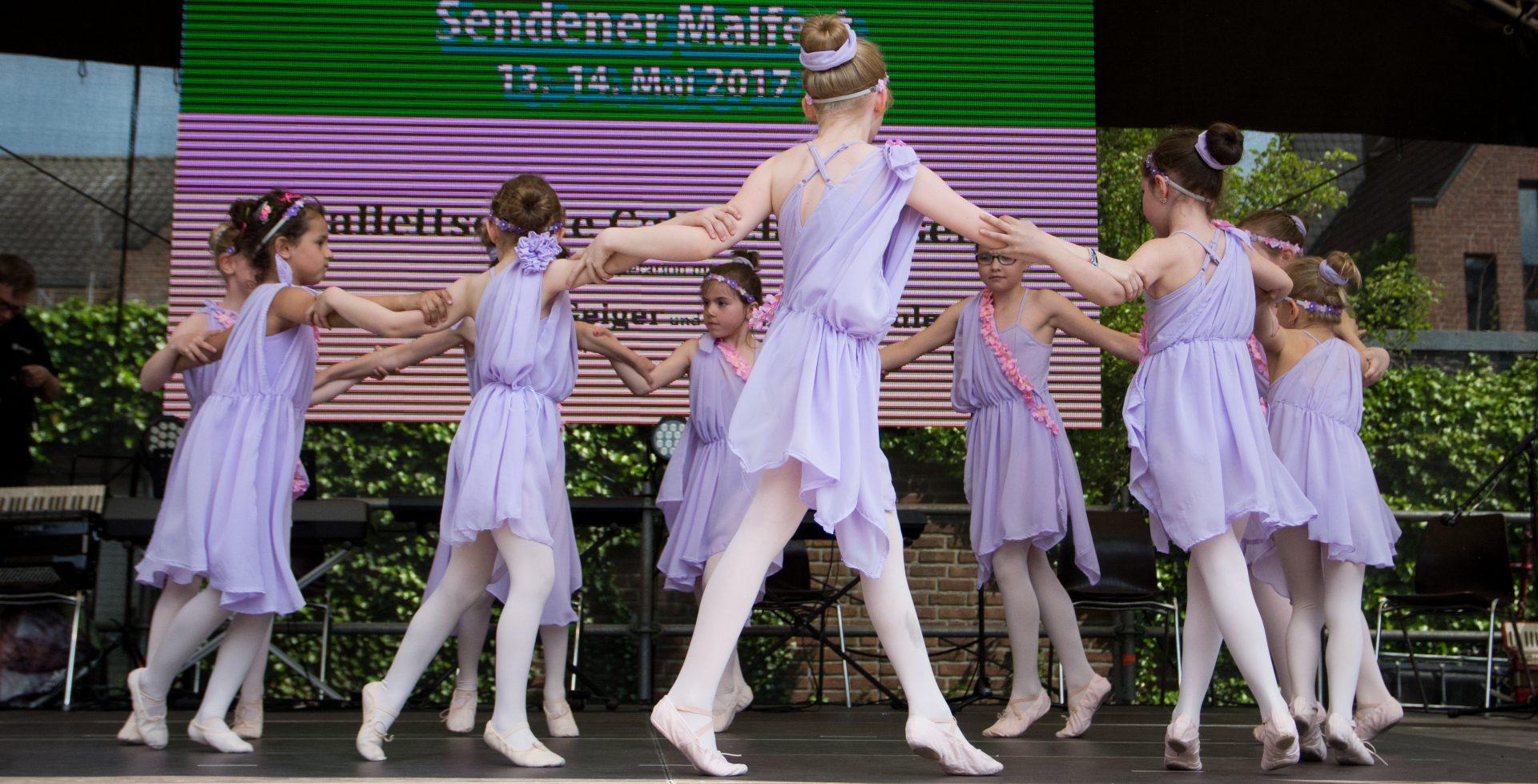 Ballettschule Eriksen